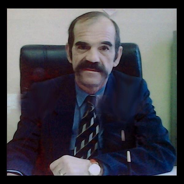 Кобяков Михаил Борисович. Сосенский