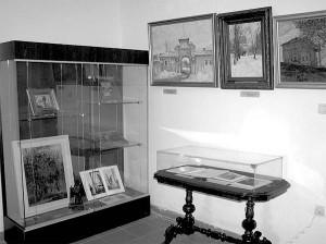 Козельский краеведческий музей