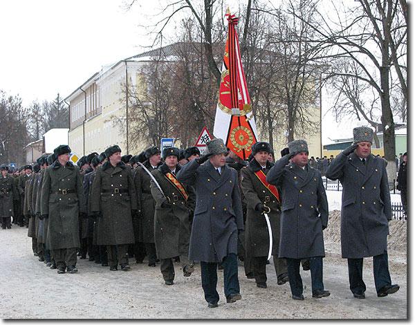 23 февраля 2012 Козельск