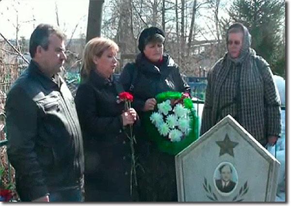 Козельск. Сорокинские дни 2012