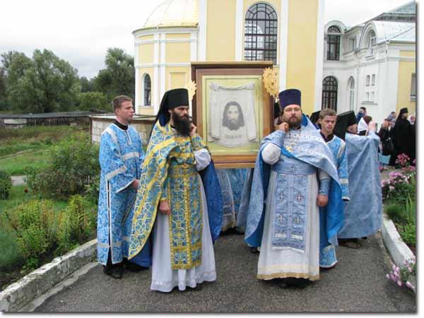 Клыково, Козельск