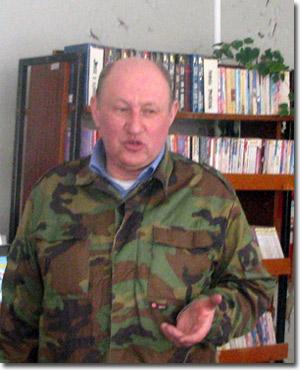 М.М.Торхов