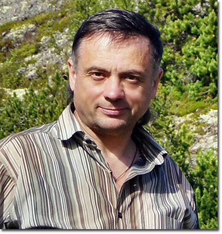С.А.Рябов
