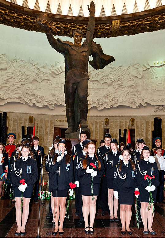 Козельск в Москве