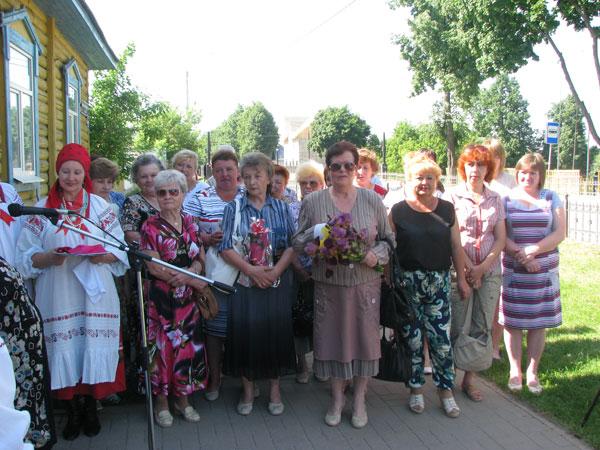 Социальные работники Козельска