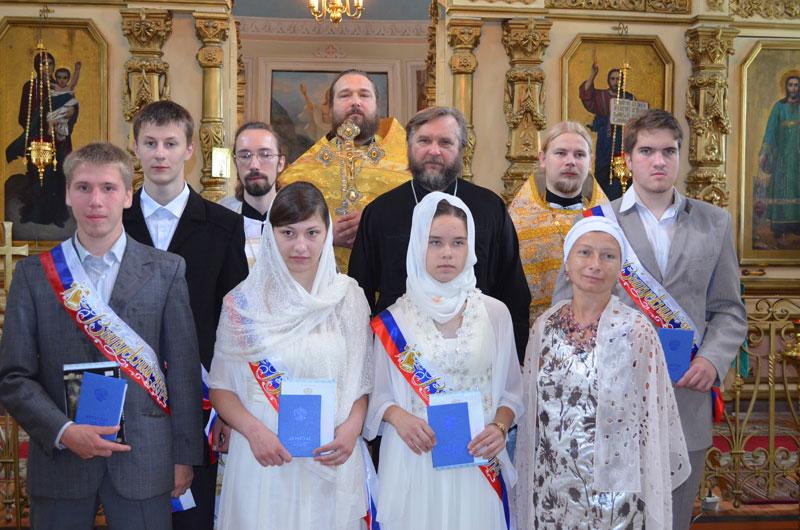 Козельская православная гимназия