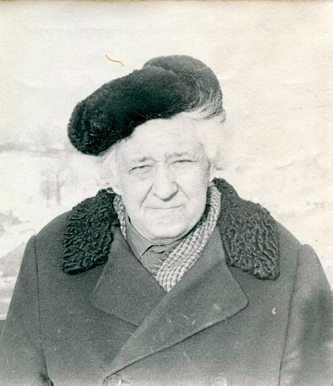 В.Н.Сорокин